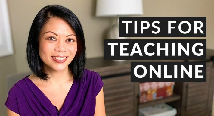 Tips For Teaching Online (Simple Ways To Improve Engagement)